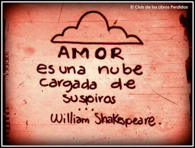 Qué Es El Amor Por William Shakespeare Poeta Inexperto